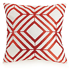 "Jessica Simpson Valdivia 18""x18"" Decorative Pillow"