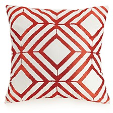"Jessica Simpson Valdivia 18""x18"" Decorative Pillow"