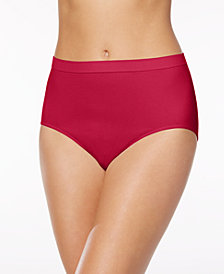 Bali Comfort Revolution Microfiber Brief 803J