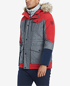 Tommy Hilfiger Men's Yates Parka, Created for Macy's