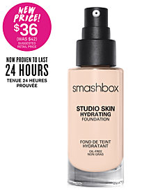 Smashbox Studio Skin 15 Hour Wear Hydrating Foundation, 1 oz