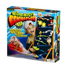 Smartlab Toys - Weird And Wacky Contraption Lab