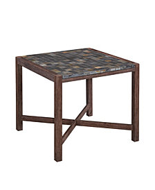 Home Styles Morocco Square Dining Table