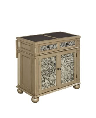 Home Styles Cabin Creek Mobile File Cabinet
