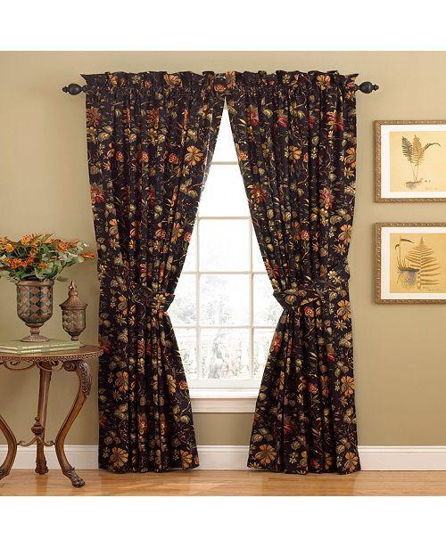 Waverly Felicite Window Panel
