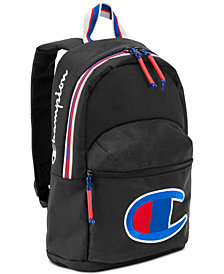 Champion Logo Mini-Backpack