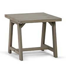 CLOSEOUT! Ramsee Grey Table
