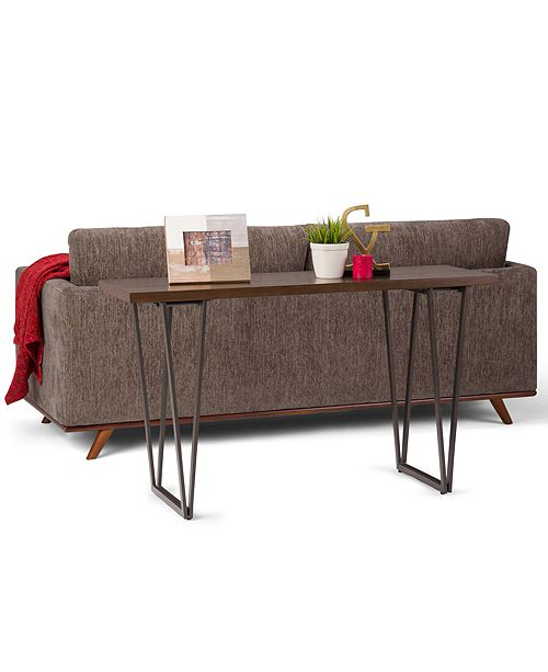 Furniture Ryder Console Table, Quick Ship