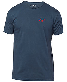 Fox Men's Service Logo Graphic T-Shirt