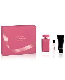 Narciso Rodriguez 3-Pc. Fleur Musc Eau de Toilette Gift Set