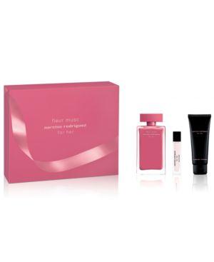 NARCISO RODRIGUEZ For Her Fleur Musc Eau De Parfum Gift Set ($173 Value)