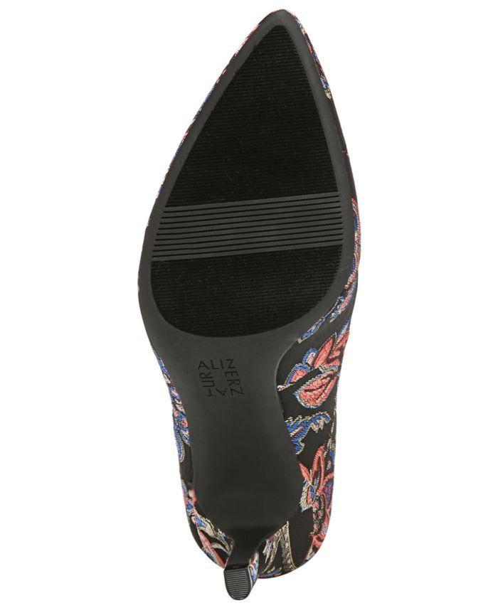 Naturalizer Natalie Pumps & Reviews - Heels & Pumps - Shoes - Macy's