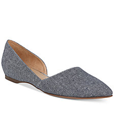 Naturalizer Samantha Flats
