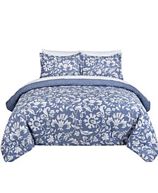 Porcelain King Comforter Set