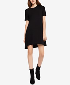 BCBGeneration A-Line Swing Dress