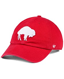 Buffalo Bills CLEAN UP Strapback Cap