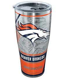 Tervis Tumbler Denver Broncos 30oz Edge Stainless Steel Tumbler