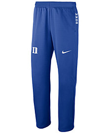 Nike Men's Duke Blue Devils Therma-Fit Pants