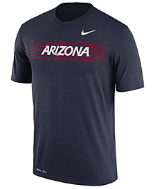 Nike Men's Arizona Wildcats Legend Staff Sideline T-Shirt