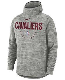 Nike Men's Cleveland Cavaliers Spotlight Pullover Hoodie