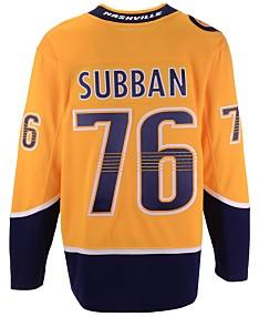 new product 90369 b8965 Nashville Predators NHL Shop: Jerseys, Apparel, Hats & Gear ...