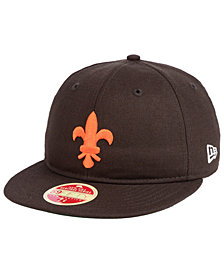 New Era St. Louis Browns Heritage Retro Classic 59FIFTY FITTED Cap