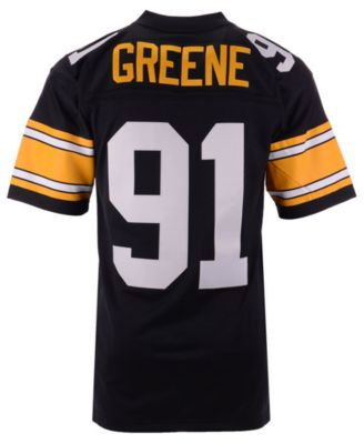 Printed Pittsburgh Steelers Replica Cool T Sports T Shirt NFL Men/'s Womens Kids