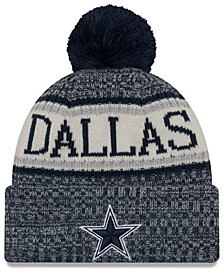 Dallas Cowboys Sport Knit