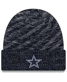 New Era Boys' Dallas Cowboys Touchdown Knit Hat