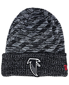 New Era Boys' Atlanta Falcons Touchdown Knit Hat