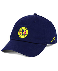 Fan Ink Club America EPL Fi Dad Cap