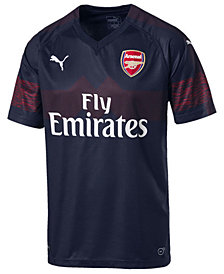 Puma Men's Arsenal FC Club Team Away Stadium Jersey
