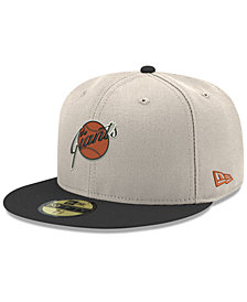 New Era San Francisco Giants Retro Stock 59FIFTY FITTED Cap