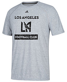 adidas Men's Los Angeles Football Club Thru Pass T-Shirt