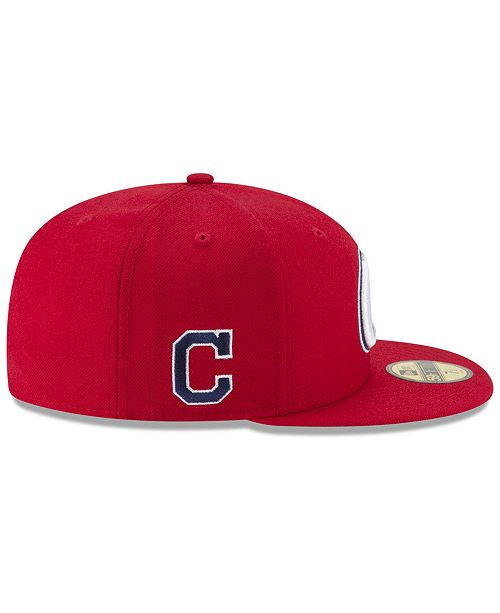 Macys Furniture Outlet Columbus: New Era Columbus Clippers MiLB X MLB 59FIFTY FITTED Cap