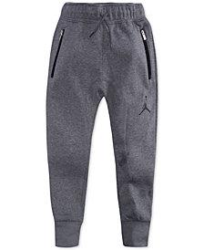 Jordan Big Boys Chi-Town Jogger Pants