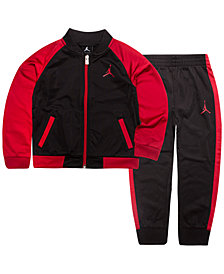 Jordan Toddler Boys 2-Pc. AJ23 Track Suit Set