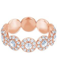 Swarovski Angelic Crystal Ring