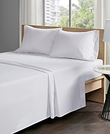 Sleep Philosophy Copper Touch Copper Infused 4-PC Queen Sheet Set