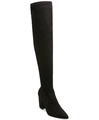 Women's Rational Over The Knee Boots by Steve Madden