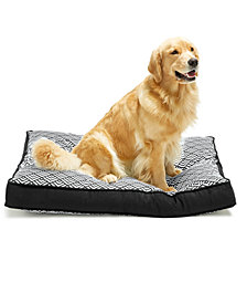 Lacourte Pet Large Gusset Pet Bed