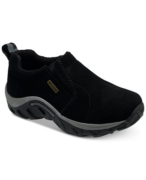 dbb39c037d Merrell Big Boys Jungle Moc Frosty Shoes & Reviews - Kids' Shoes ...