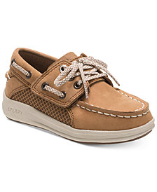 Sperry Baby & Little Boys Gamefish Jr. Boat Shoes