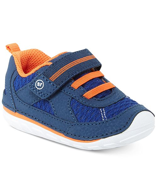 Stride Rite Baby & Toddler Boys Jamie Soft Motion Sneakers