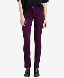 Levi's® Mid-Rise Skinny Jeans
