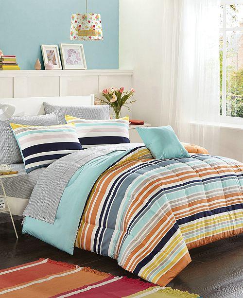 Idea Nuova Urban Living Carly Bedding Set - Twin