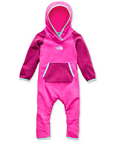 The North Face Baby Girls Glacier One-Piece