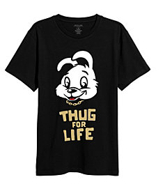 Men's Thug For Life T-Shirt