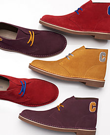 Clarks Men's Limited Edition Bushacres Collection, Created for Macy's