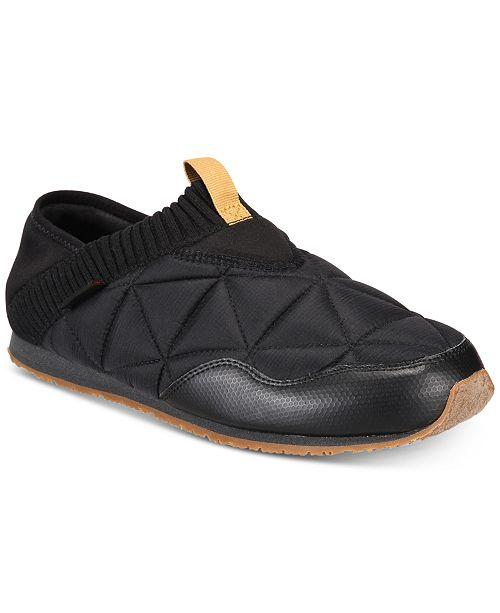 Teva Men s Ember Moc Slippers - All Men s Shoes - Men - Macy s 3876772b1566